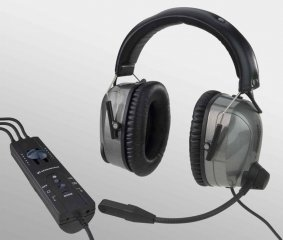Sennheiser to Introduce New HMEC 460