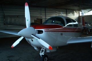 2004 Mooney M20J garmin  for sales